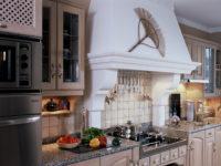 Toskánský kuchyňský kout