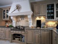 Toskánská rustikální kuchyně