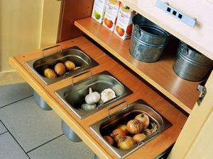 Malé nádoby na potraviny