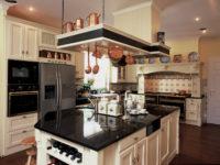 Viktoriánská kuchyně